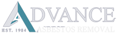 Advance Asbestos Removal Logo